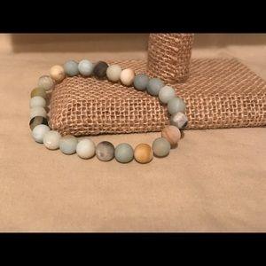 Jewelry - Amazonite bracelet